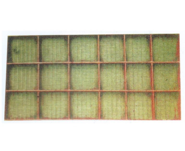 不锈钢熔接式条缝筛网