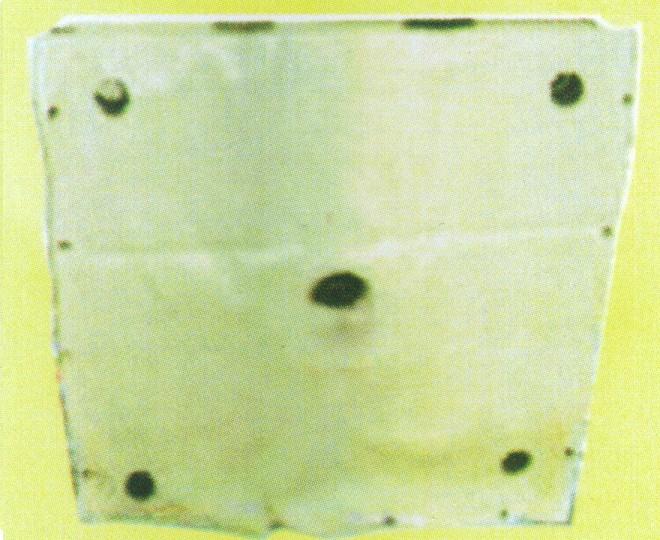 压滤机布袋