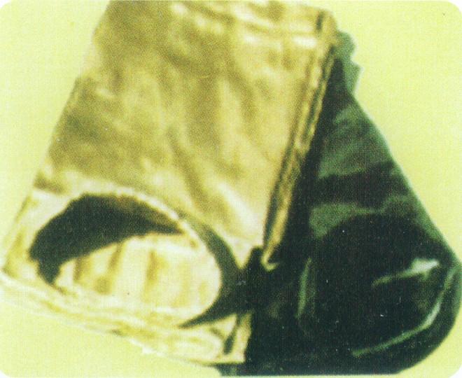 玻璃纤维高温过滤袋