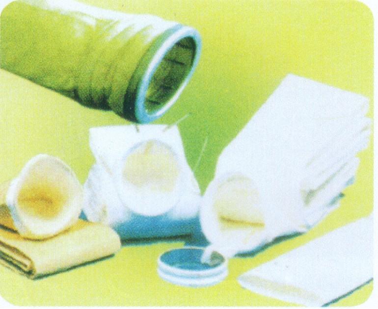涤纶类针刺过滤袋