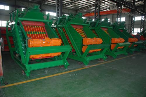 聚氨酯筛网生产设备