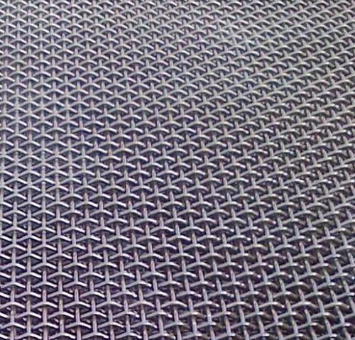 锰钢防堵网