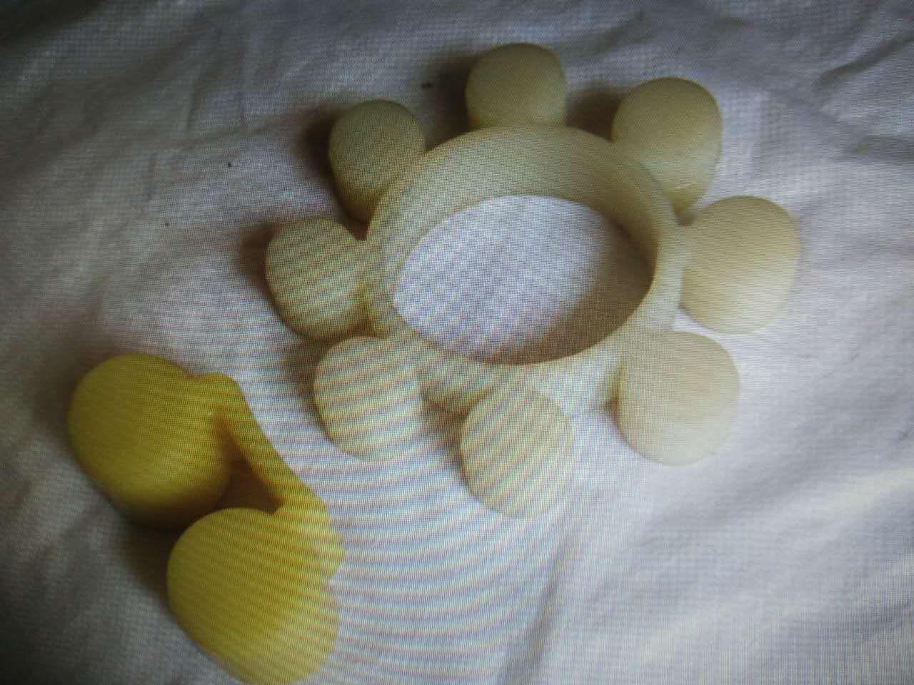 聚氨酯制品
