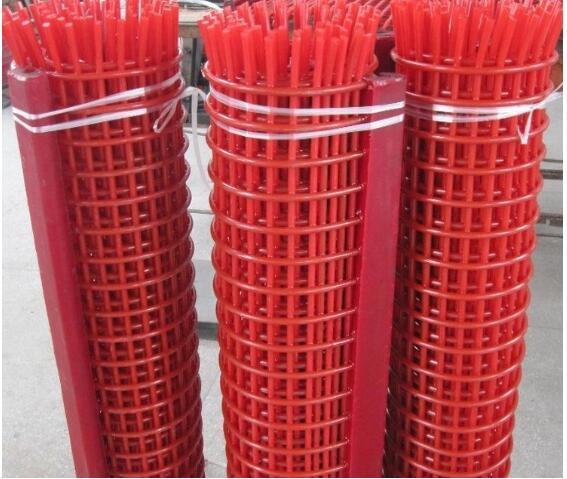 聚氨酯棒条筛网