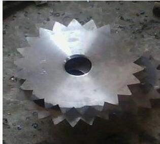 锰钢筛网模具