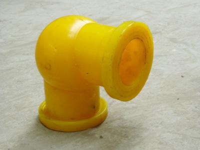 聚氨酯管道配件