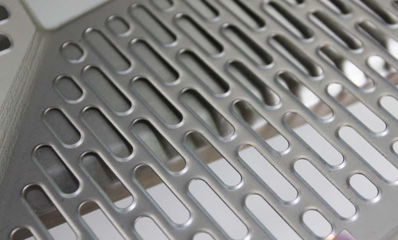 钢板冲孔筛网